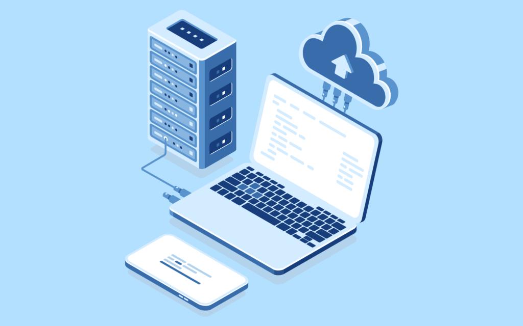 Database ảnh hưởng đến tốc độ wordpress