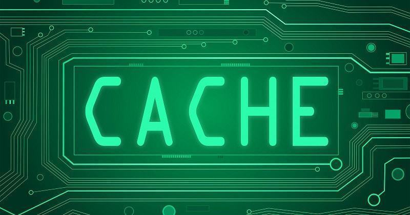 Cache giúp tối ưu tốc độ website