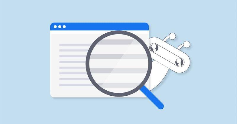 Cải thiện để bot dễ dàng thu thập thông tin