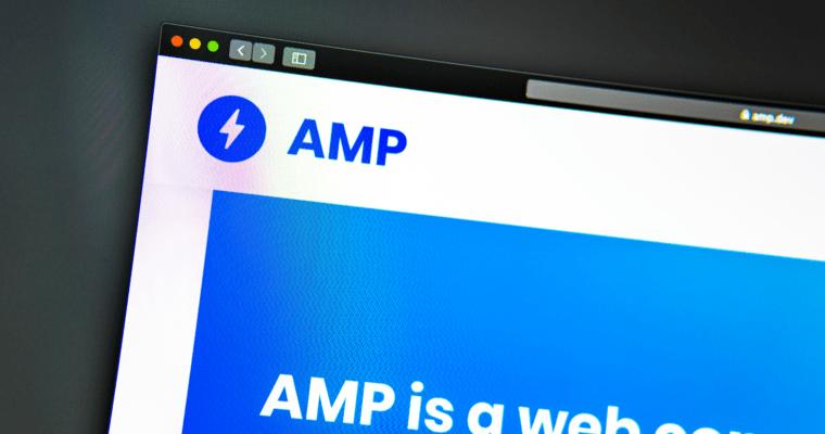 Công cụ của Google AMP