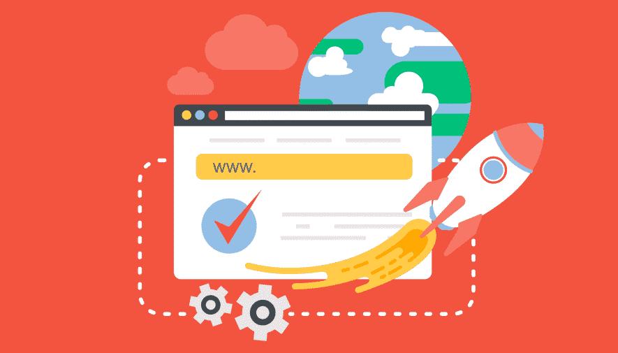 Giảm dung lượng trang web của bạn