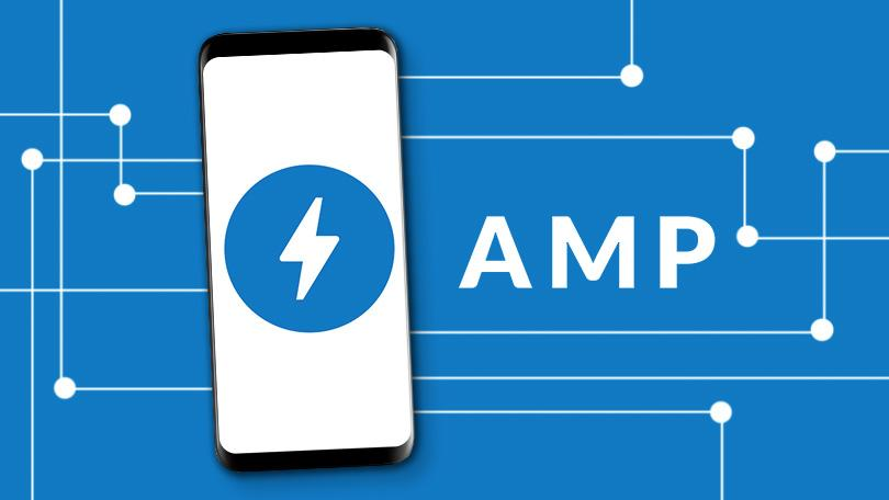 Google AMP giúp tối ưu mobile first index