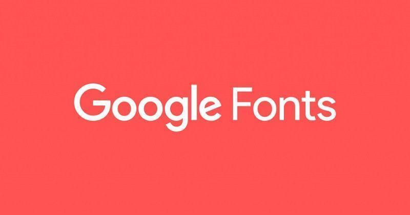 Google Fonts là nguyên nhân khiến tốc độ website chậm