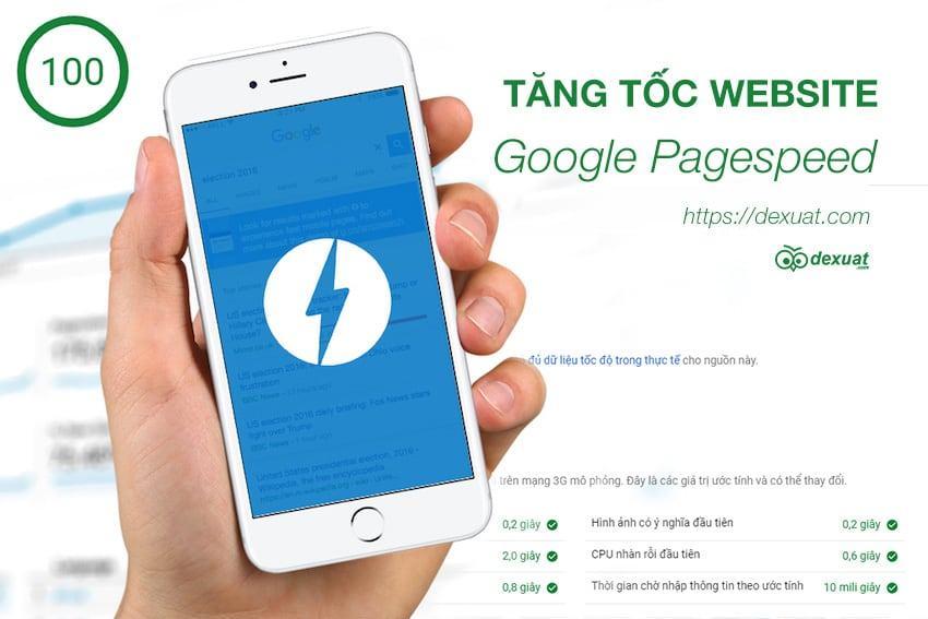 Kiểm tra tốc độ tải trang website của bạn với các dịch vụ uy tín nhất
