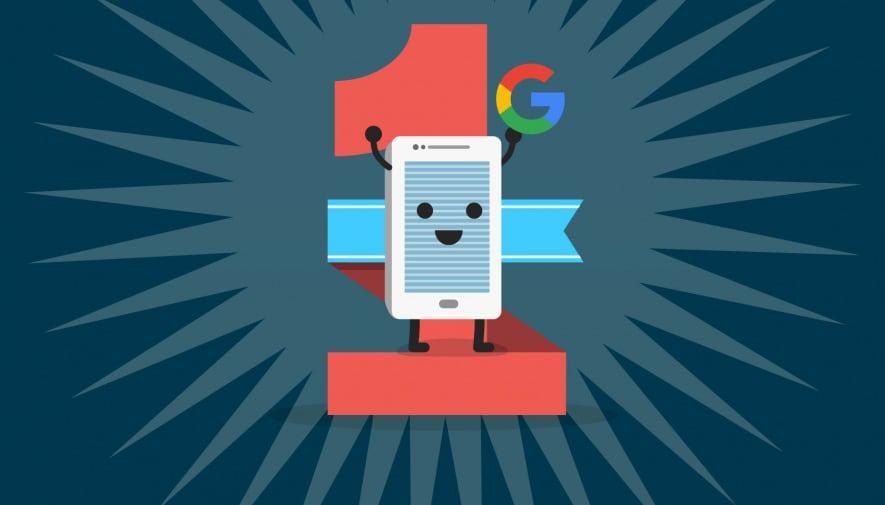 tối ưu wordpress trên mobile Yêu cầu của Mobile first index