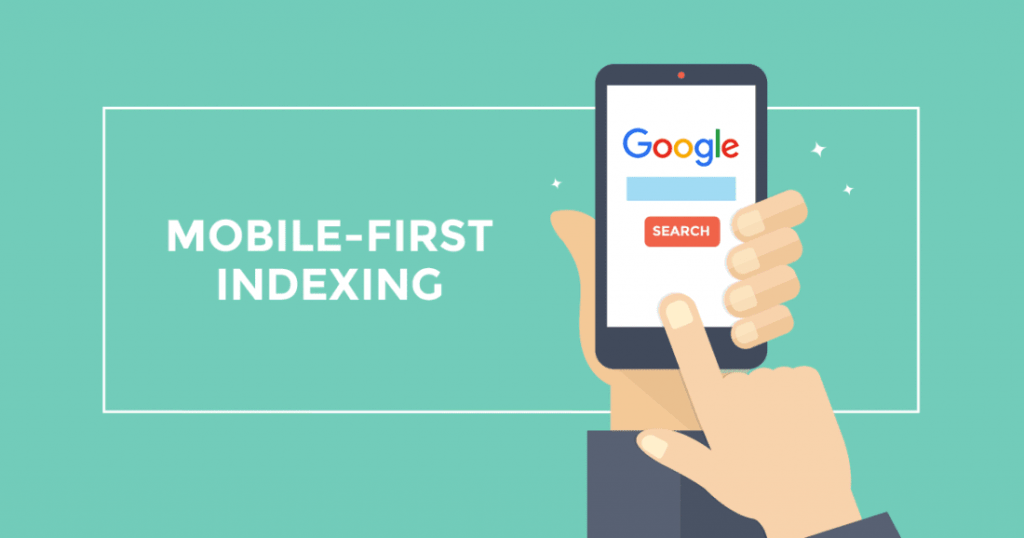 Hiểu về mobile first index