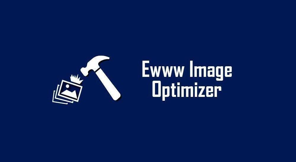 Plugin EWWW Image Optimizer được sử dụng phổ biến