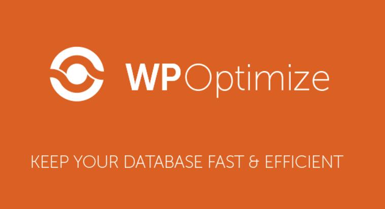 Plugin WP-Optimize có nhiều chức năng giúp tối ưu tăng tốc website