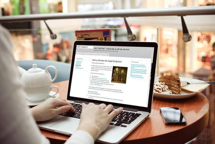 Tối ưu nội dung wordpress