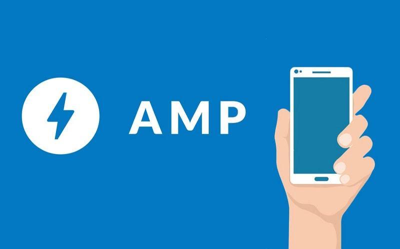 Tích hợp thêm tính năng Google AMP