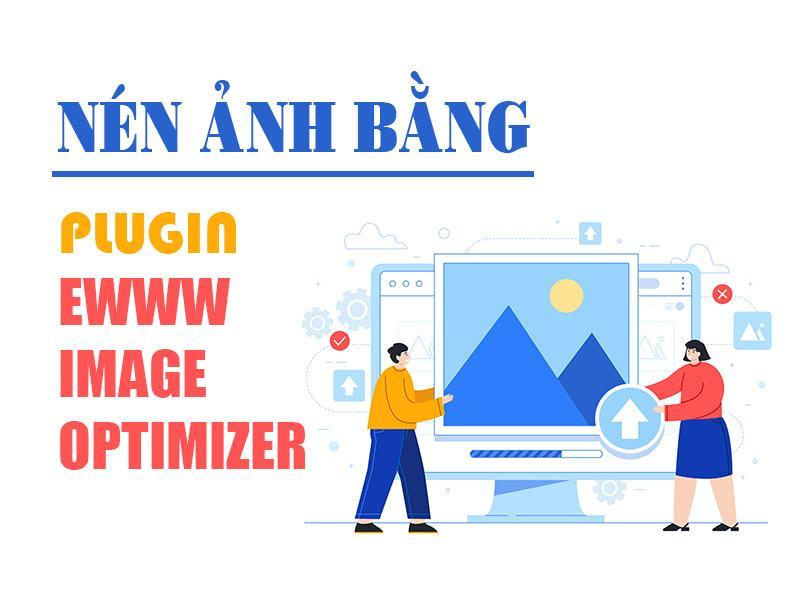 tối ưu hình ảnh wordpress ewww image optimizer