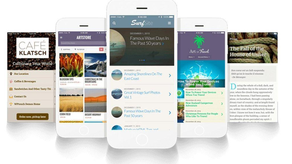 Tối ưu hóa theme wordpress Responsiveness và Mobile-First Design