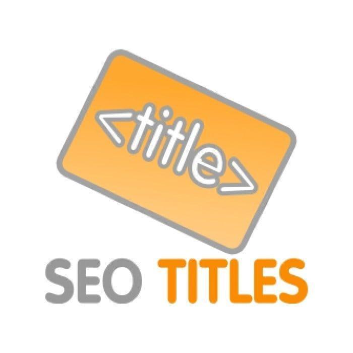 Tối ưu Title giúp nâng cao thứ hạng từ khóa, tối ưu website