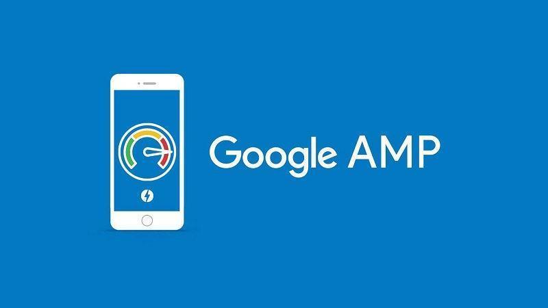 AMP giúp tối ưu tốc độ tải trang wordpress