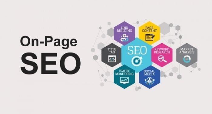 SEO On Page cần quan tâm đến URL