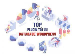 plugin giúp tối ưu database wordpress hiệu quả