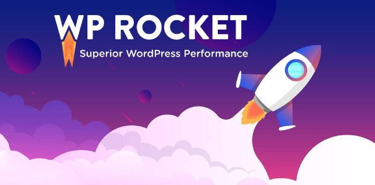 Plugin WP – Rocket cho phép bật/tắt trên các nền tảng truy cập