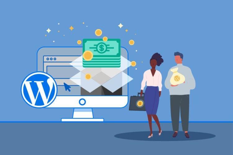 Tăng tốc WordPress bằng cách gỡ bỏ quảng cáo Pop-up