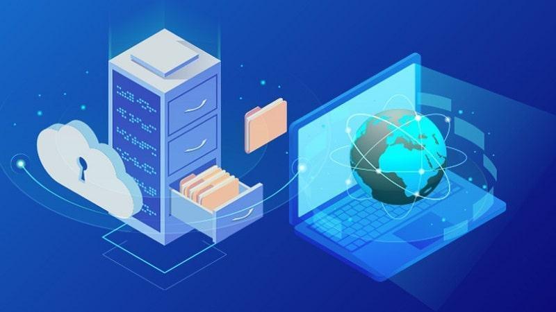 Cấu hình hosting ảnh hưởng đến tốc độ website