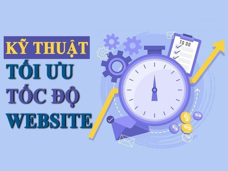 kỹ thuật tối ưu hóa website