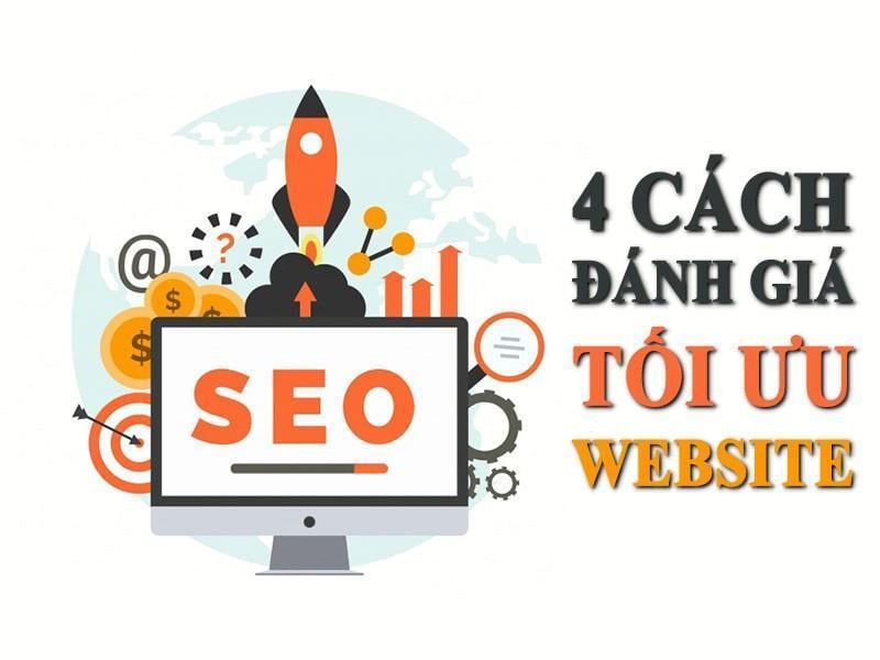 đánh giá tối ưu website hiệu quả