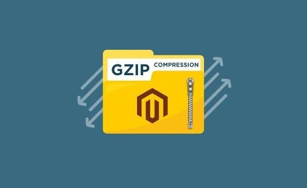 Nên cài đặt GZIP tăng tốc website
