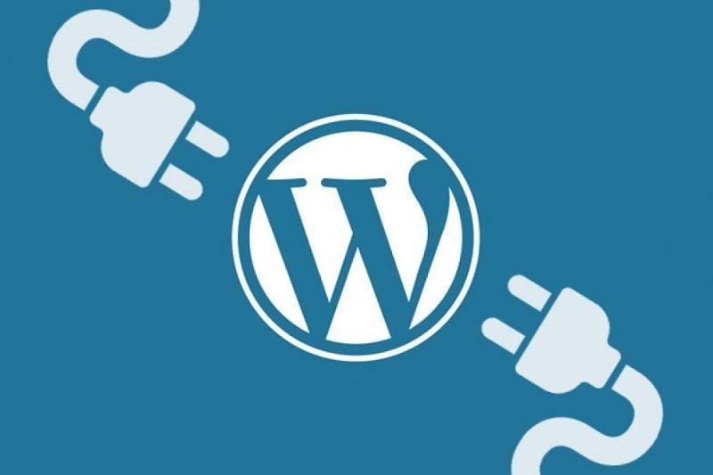Nhiều plugin sẽ khiến web wordpress load chậm