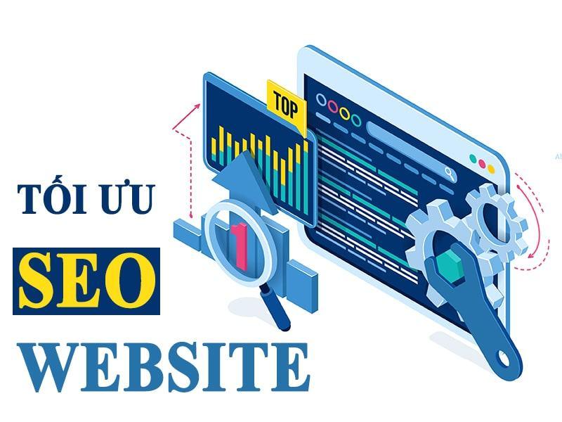 Tối ưu SEO cho website cần làm những gì