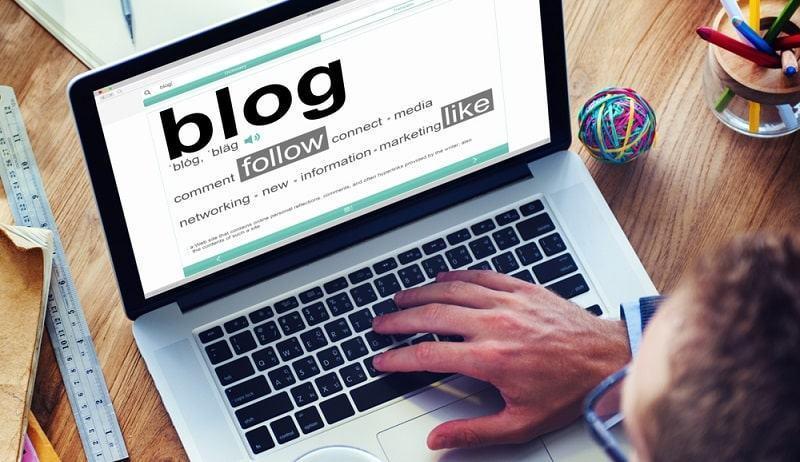 Tự thiết kế blog cá nhân không đơn giản