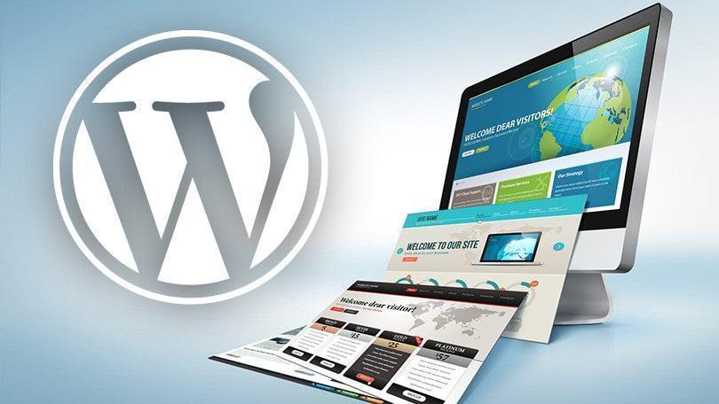 Tự thiết kế website bán hàng bằng wordpress