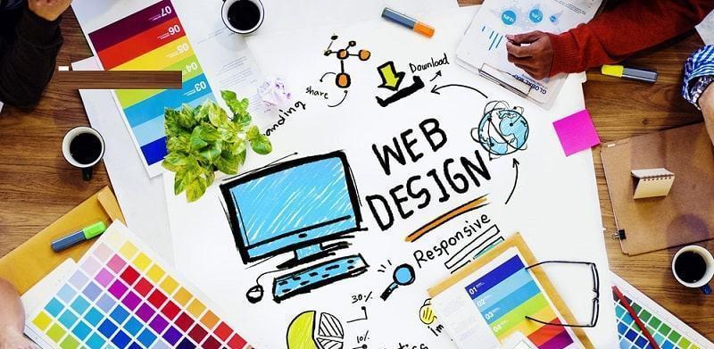 Tự thiết kế website – Nên hay không?