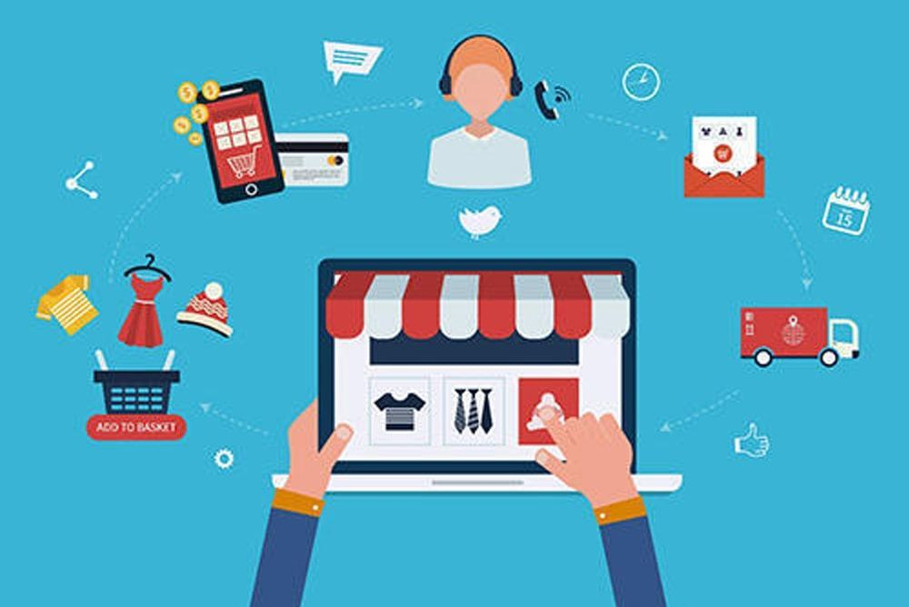Website trở thành một kênh bán hàng tiềm năng