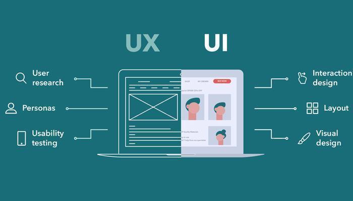 Thiết kế trải nghiệm người dùng