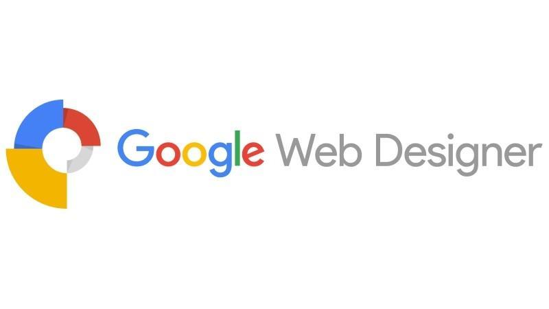 Biểu tượng Google web designer