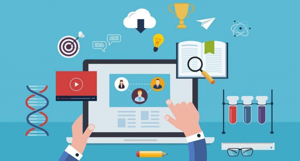 Các chương trình thiết kế giao diện web được sử dụng nhiều