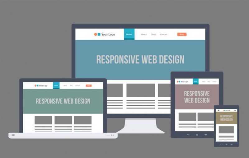 Xu hướng thiết kế giao diện web