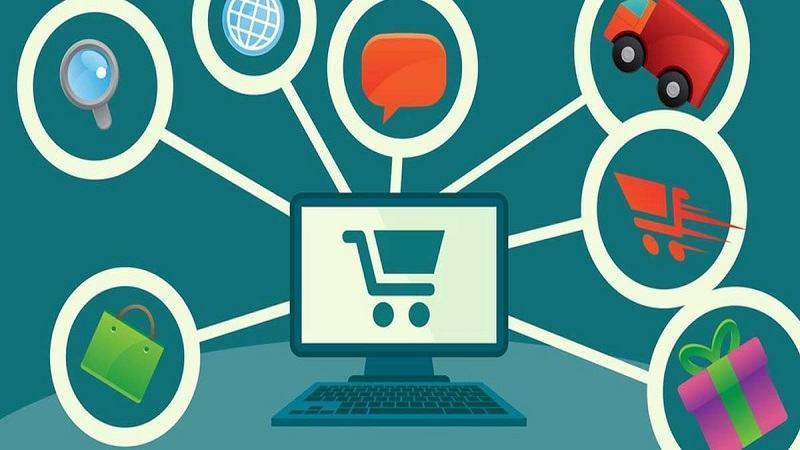 Website thương mại điện tử cần được tích hợp nhiều công cụ