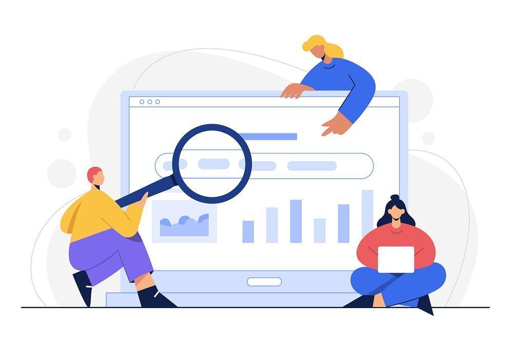 Tăng trải nghiệm khách hàng với giao diện web đơn giản và dễ thao tác