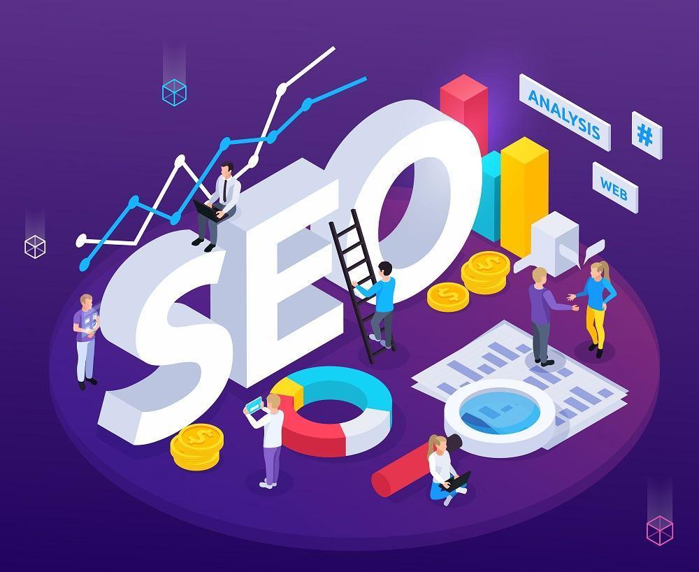 Thiết kế website theo yêu cầu dễ dàng trong việc thực hiện tối ưu hóa